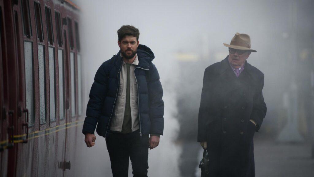 Jack Whitehall: Travels with My Father - Temporada 5 argentina estreno netflix