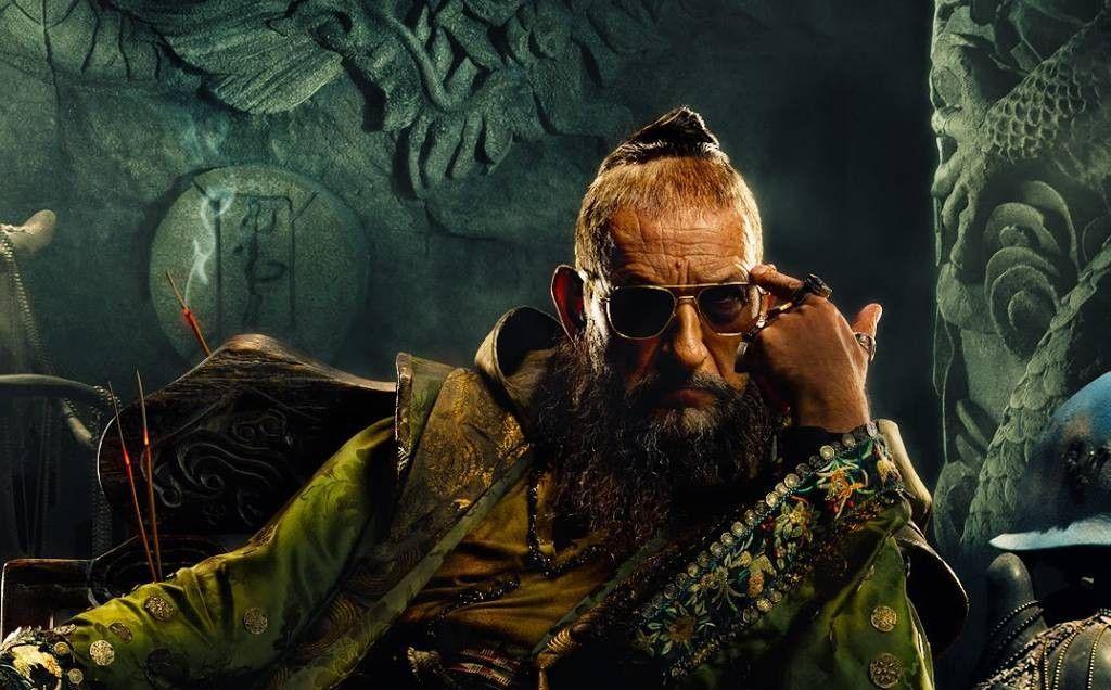 Shang Chi el mandarin marvel ucm Ben Kingsley