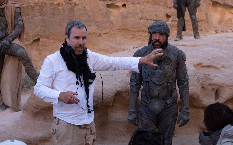 Denis Villeneuve Dune Directors cut
