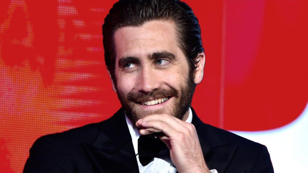 Jake Gyllenhaal no se baña
