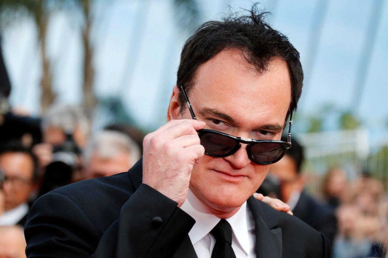 Quentin Tarantino madre fortuna respuesta