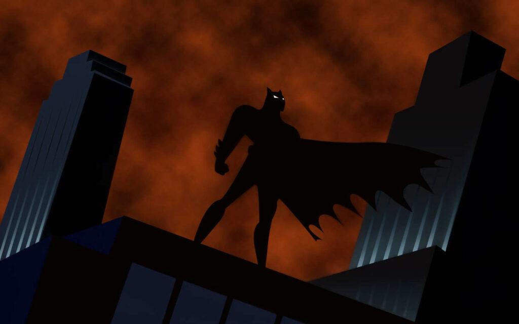 """""""Batman: La Serie Animada"""""""