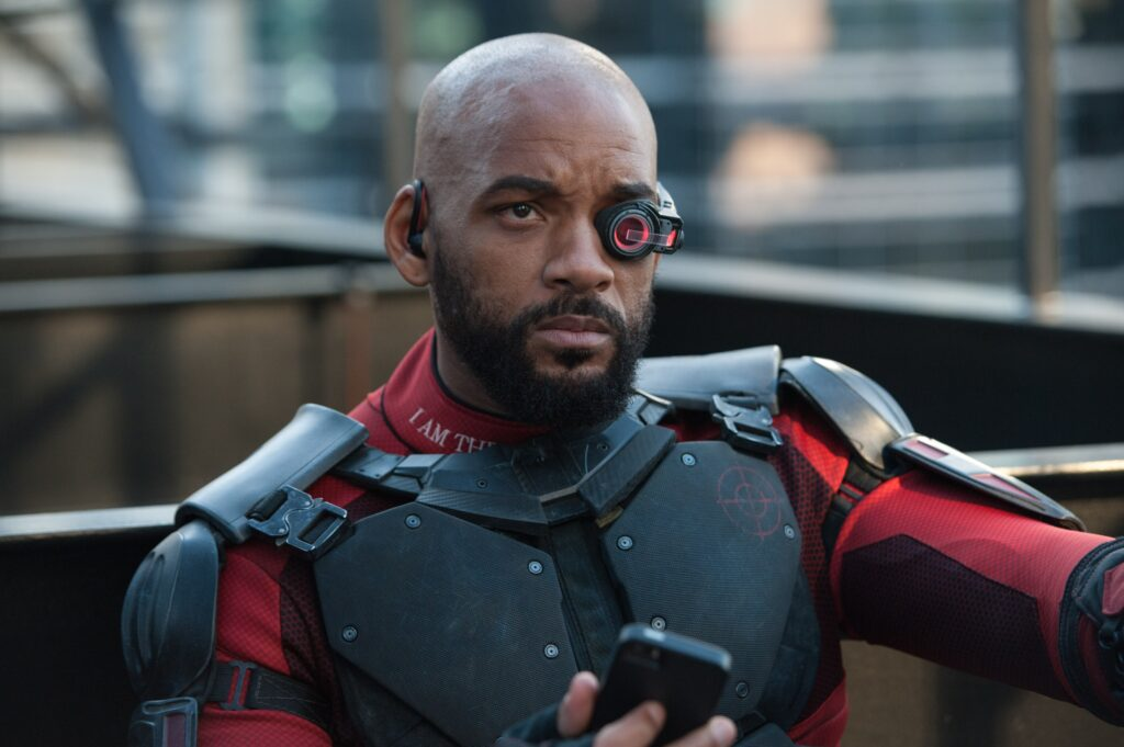 Will Smith asegura que volverá a ser Deadshot