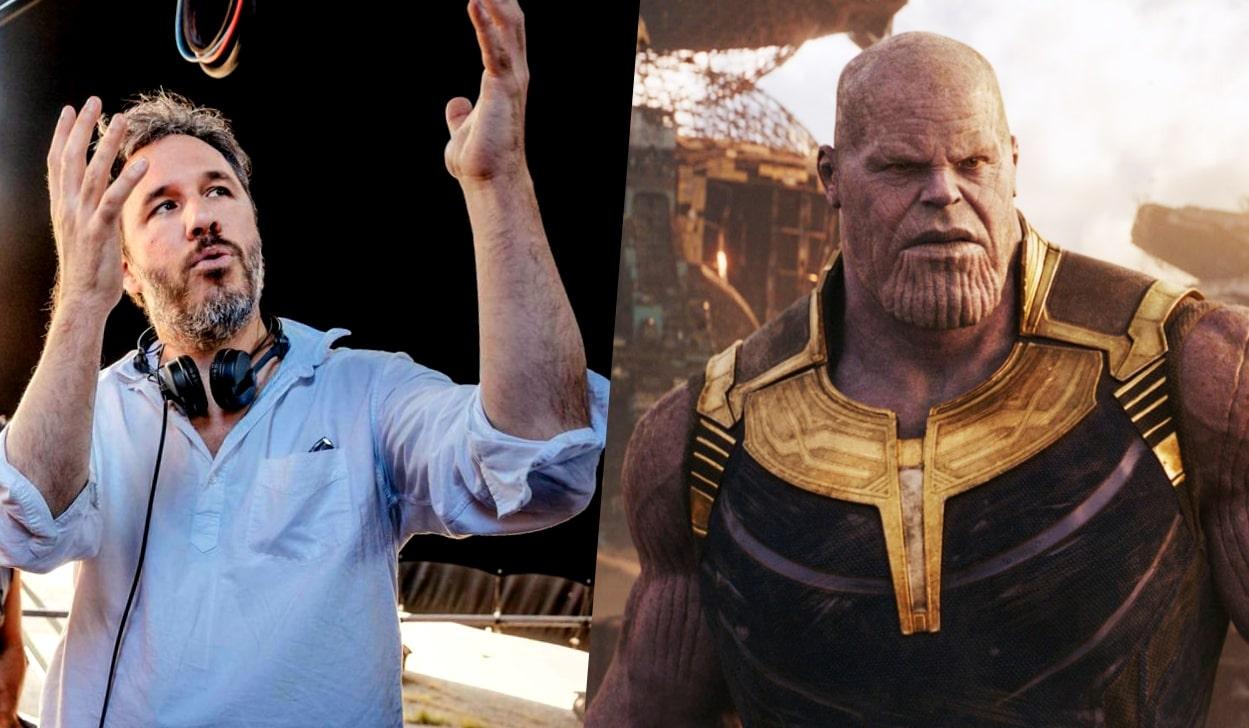 Denis Villeneuve Marvel UCM Crítica