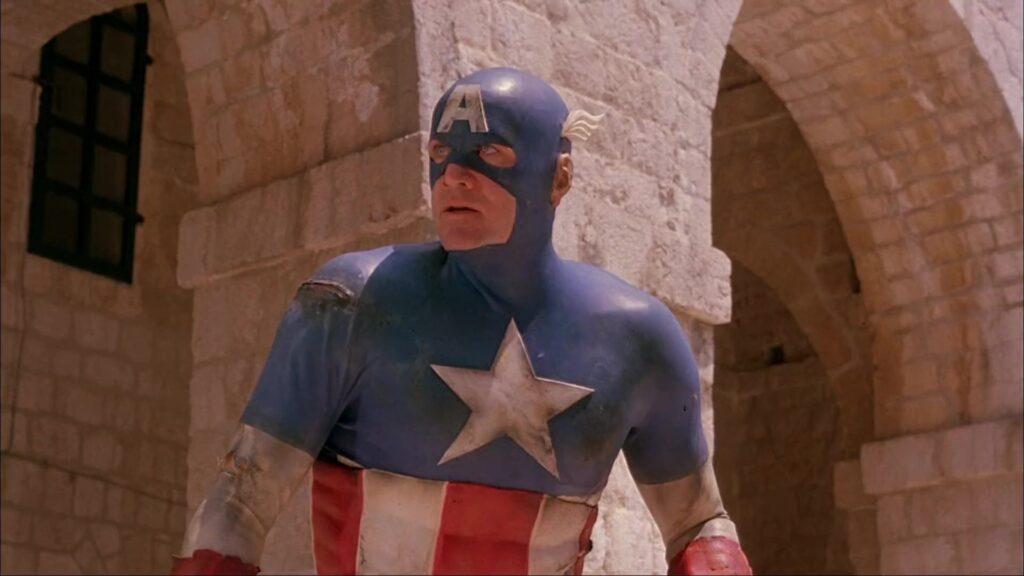 Todas las películas fallidas de Marvel antes del UCM