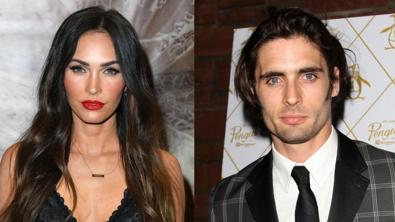 Megan Fox Tyson Ritter Johnny & Clyde Bonnie and Clyde