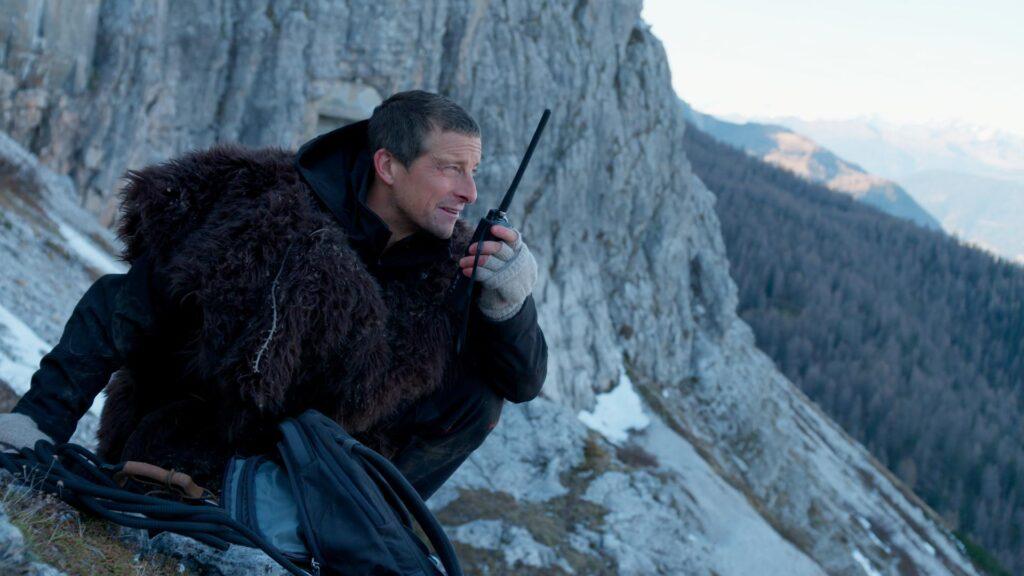 Misión en la nieve: Una película interactiva de You vs. Wild Netlfix estreno