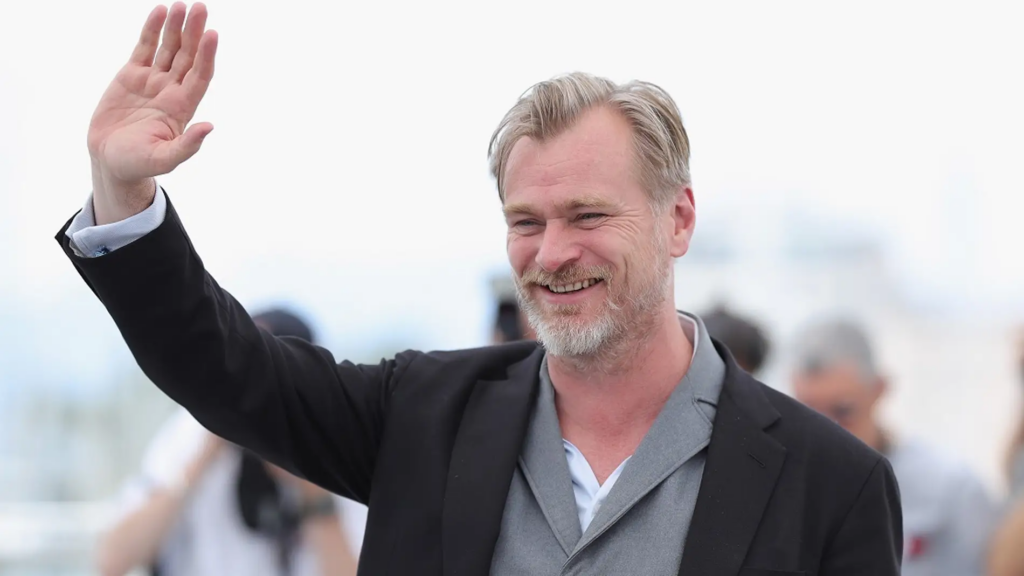 Christopher Nolan se separa de Warner Bros.