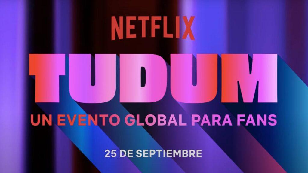 'TUDUM'