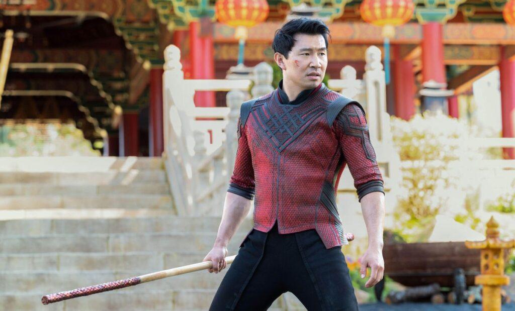 shang chi no puede estrenarse en China