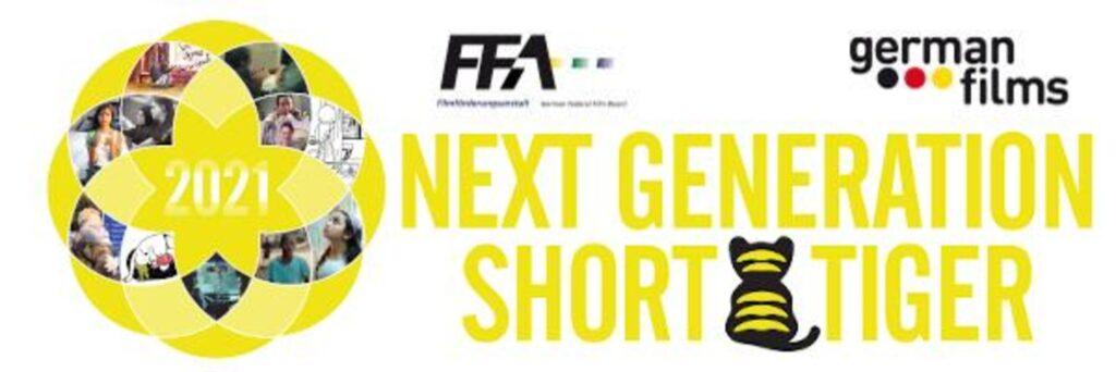 """""""Next Generation Short Tiger 2021"""""""