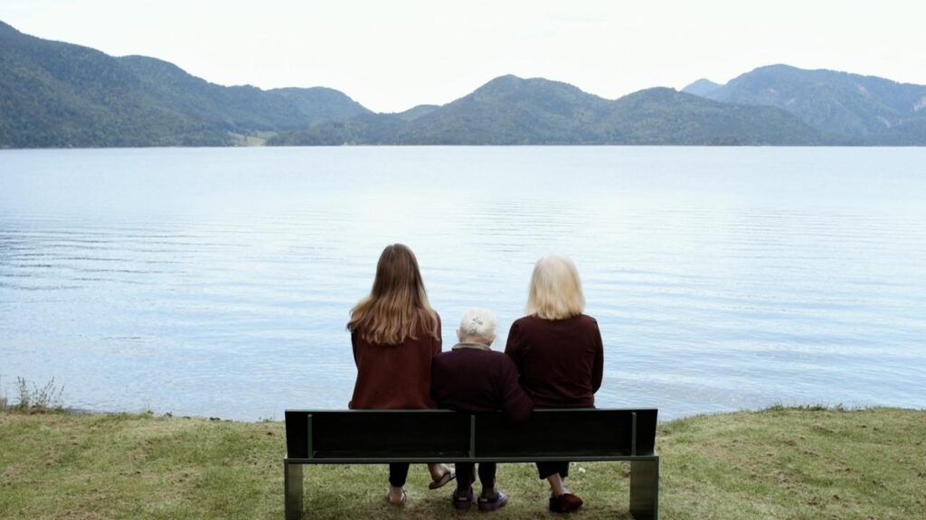"""Walchensee Forever"""""""