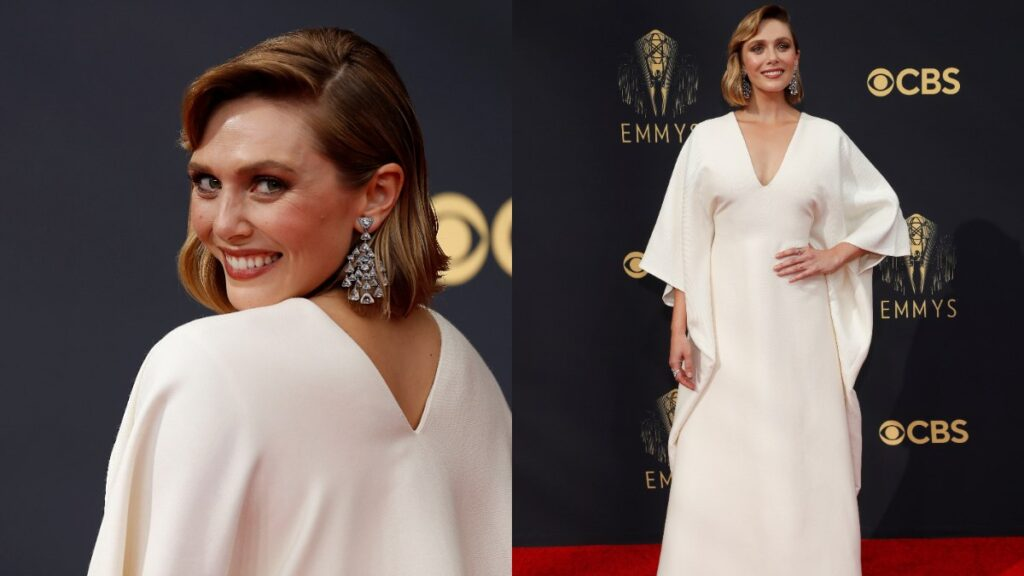 Premios Emmy 2021 elizabeth olsen