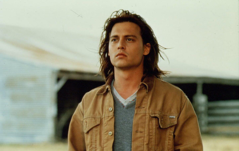 Johnny Depp infancia drogas madre