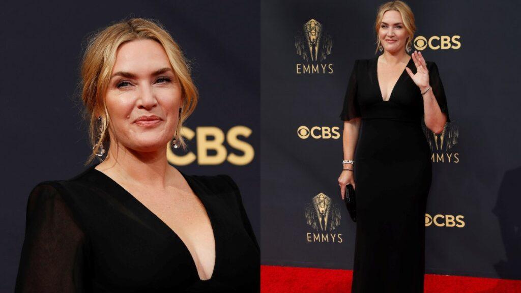 Premios Emmy 2021 kate winslet