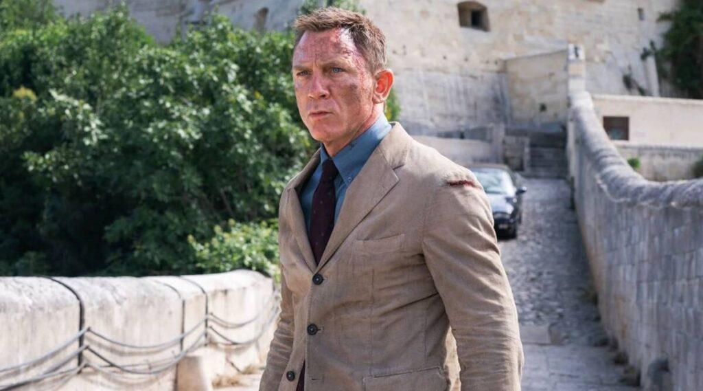 Daniel Craig woke progre james bond mujer