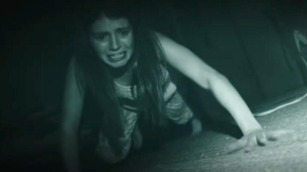 paranormal activity next of kin trailer