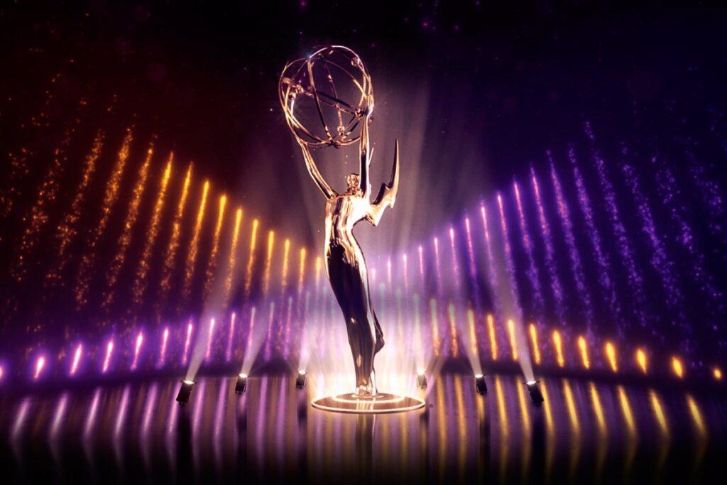 ganadores Premios Emmy 2021 winners