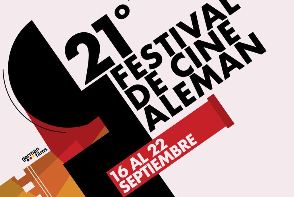 21° Festival de Cine Alemán