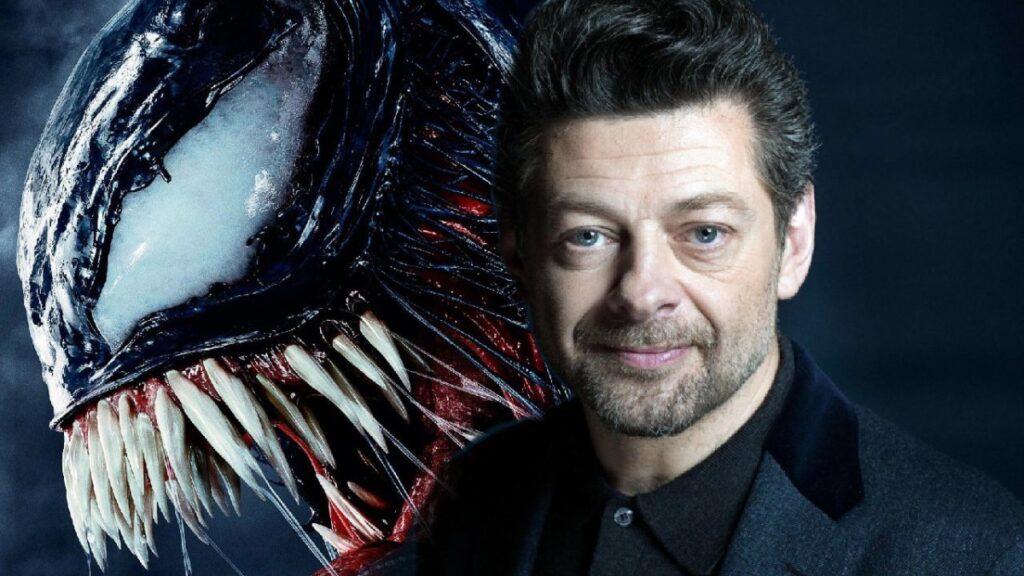 Andy Serkis Venom 3 Marvel Venom-Verse