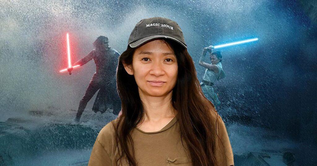 Chloé Zhao Star Wars Disney