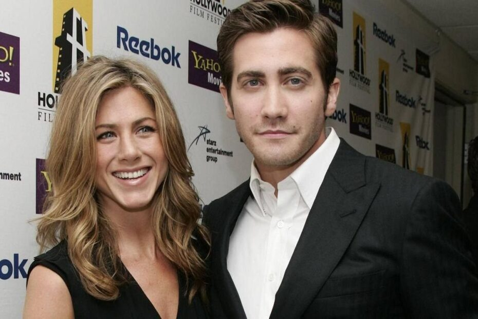 jennifer-aniston-y-Jake-Gyllenhaal